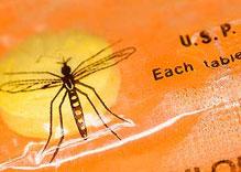 Malaria medicine