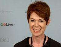 Leith Greenslade, Vice-Chair Child Health, MDG Health Alliance