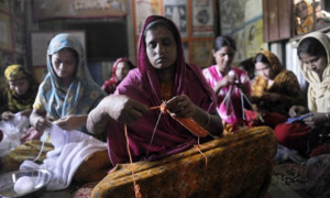 The Guardian - Employers of Women are Key to curbing malnutrition