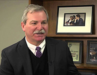 Dr. Mark Grabowsky