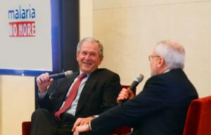 Bush - MNM event